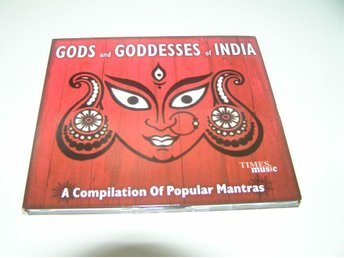 Mantras - Gods and Goddesses of India - Meditation - Indien