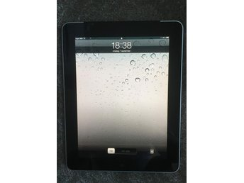 iPad 1 32 GB med wifi + 3G