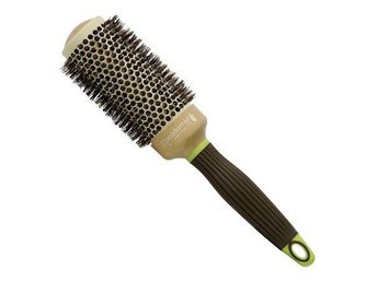 Macadamia Natural Oil Boar Hot Curling Brush 43mm