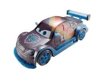 Disney Pixar Cars Bilar Mcqueen metall - Max Schnell Ice Racers NY - Uddevalla - Disney Pixar Cars Bilar Mcqueen metall - Max Schnell Ice Racers NY - Uddevalla