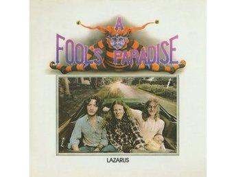 Lazarus: Lazarus/A Fools Paradise (CD) - Nossebro - Lazarus: Lazarus/A Fool's Paradise (CD) - Nossebro
