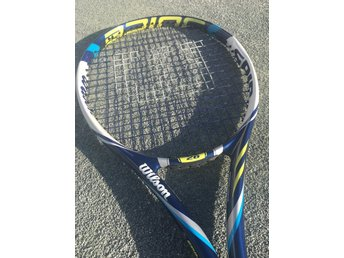 "Tennisracket Wilson ""26"" Junior"