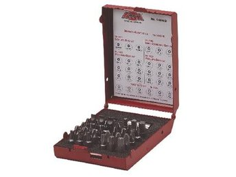 Athlet Bits Set 30 Pcs