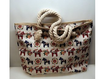 Dalhäst Bag