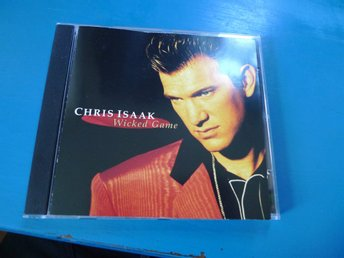 Chris Isaak / Wicked Game / Beg CD / 7599-26513-2