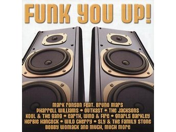 Funk You Up! (2 CD)
