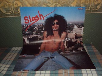 Poster Okey Slash/Beverly Hills