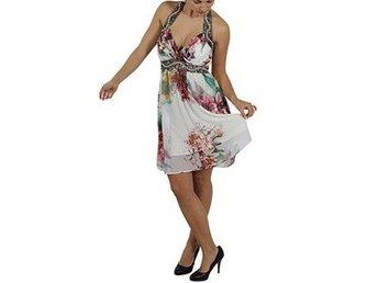 Klänning från Twist and Tango storlek S blommig (349919969