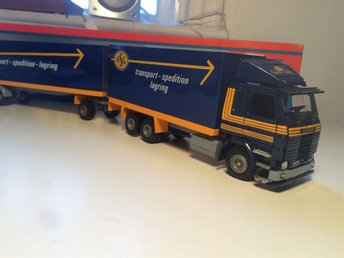 Tekno Holland 1988 Scania 143M/450  ASG