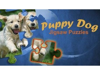 Puppy Dog: Jigsaw Puzzles - Steam Key