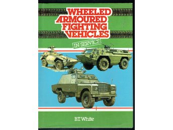 Wheeled armoured fighting vehicles in service (På engelska)