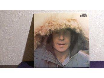 Paul Simon – Paul Simon - Analogt originalalbum - ösmo - Paul Simon – Paul Simon - Analogt originalalbum - ösmo