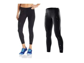 2XU Compression Tights Svart stl M Dam