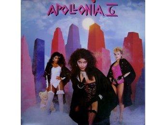 Apollonia: Apollonia (Deluxe Edition) (2 CD) - Nossebro - Apollonia: Apollonia (Deluxe Edition) (2 CD) - Nossebro