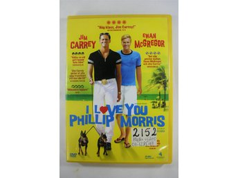 I Love You Phillip Morris, DVD-film