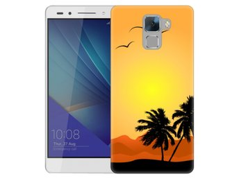Huawei Honor 7 Skal Sunrise