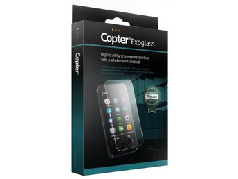 Copter Exoglass iPhone 7/8 Plus