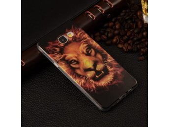 Mobilskal A510 Cartoon Gel Silicone O7 SOFT TPU