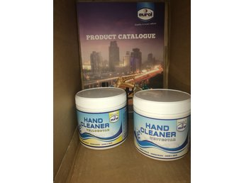 Eurol Hand Cleaner (handrengöring)