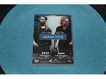 DVD - Miami Vice - Action - Thriller (2006)