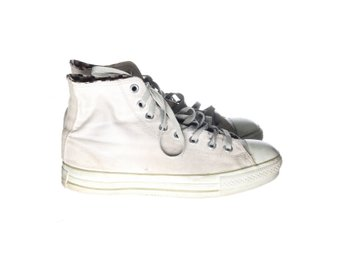 All Star, Sneakers, Strl: 40, Vit