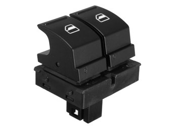 Electric Window Switch Driver Side for VW Golf MK5 Caddy ...