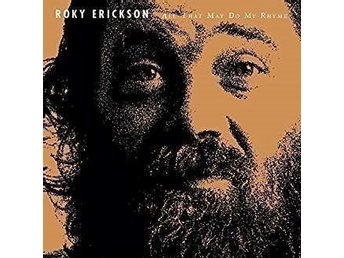 Roky Erickson : All that may do my rhyme,Lp,13th Floor Elevators