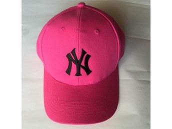 NY # ROSA # NEW YORK YANKEES KLASSIKER # - Bua - NY # ROSA # NEW YORK YANKEES KLASSIKER # - Bua