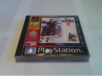 PS/PSone: Riding Star