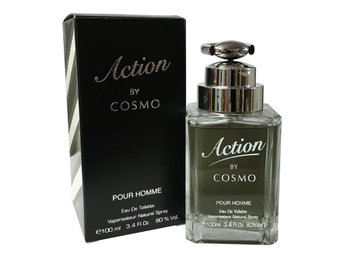 Action Homme - Parfym 100 ml
