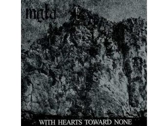 Mgla: With Hearts Toward None (Vinyl LP) FRAKTFRITT