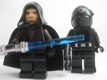 Lego Figur Disney Star Wars - 2st Figurer - LF2E - Uddevalla - Lego Figur Disney Star Wars - 2st Figurer - LF2E - Uddevalla
