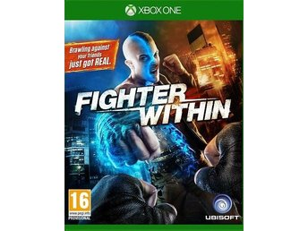 Fighter Within (Kinect)