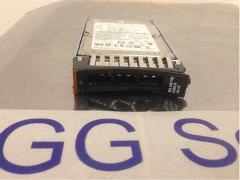 IBM 146GB 15K SAS SFF 42D0678