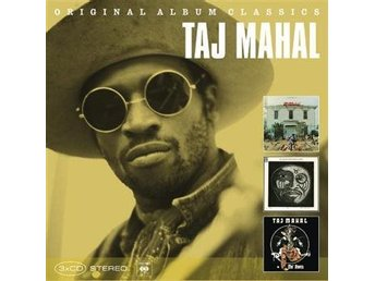 Mahal Taj: Original album classics (3 CD)