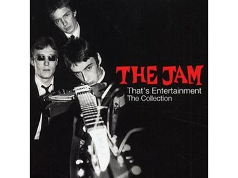 Jam: That's entertainment/The collection 1977-82 (CD)