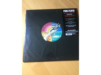 "Pink Floyd-Wish you were here ""Remasteted""/LP/New/Mint"