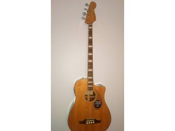 Fender Kingman SCE [California series]