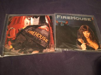 Firehouse 2 CD