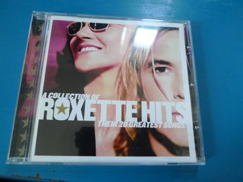 A Collection of ROXETTE HITS / Beg CD / 094636797823