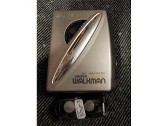 Sony Walkman WM-EX 364 - RETRO - Originalkarton   (317968225