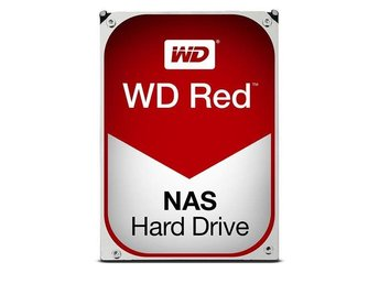 "WD RED Nas HDD 3,5"" 10TB, 256MB, 5400RPM"