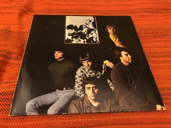 THE ELECTRIC PRUNES i had too much to dream last night US GARAGE PSYCH LP