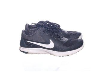 quality design 3a5ca 954ce Nike, Träningsskor, Strl  43, FSLITE 2, Svart Grå