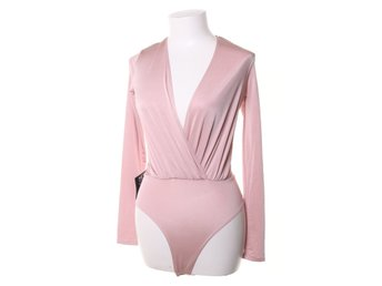 Nelly One, Body, Strl: XS, Rosa
