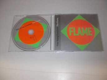 Fine Young  Cannibals - The Flame  -  Maxi