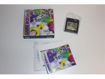 Bust a move 4 - Nintendo Gameboy color