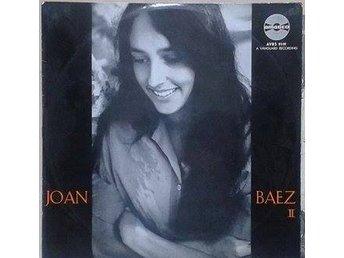 Joan Baez title* Joan Baez II* Folk Rock, Folk LP Austria - Hägersten - Joan Baez title* Joan Baez II* Folk Rock, Folk LP Austria - Hägersten