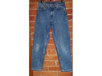 Jeans Levi Strauss& Co 550 Made in USA. Stl W 30