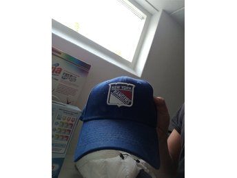 New york rangers keps